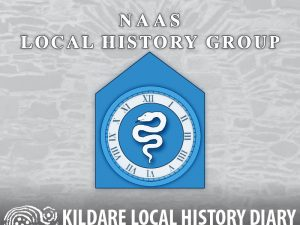 Naas Local History Group - AGM @ Town House Hotel | County Kildare | Ireland