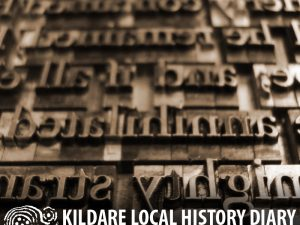 The Letterpress Printer – A Forgotten Craft @ Town House Hotel | County Kildare | Ireland