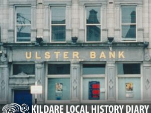 The Ulster Bank Naas @ Town House Hotel | County Kildare | Ireland