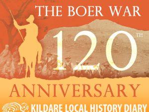 Battle of Spion Kop in the Boer War @ Leixlip Library | Leixlip | County Kildare | Ireland