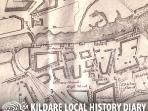 Lost Rivers - Dublin and London @ Old Band Hall | Curragh Camp | County Kildare | Ireland