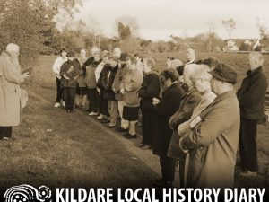 Workhouse Prayer service at the Famine Graveyard @ Famine Graveyard | Naas | County Kildare | Ireland