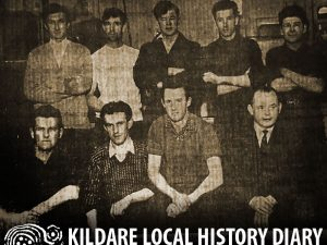 The History of Donnelly Mirror Factory @ Town House Hotel   County Kildare   Ireland
