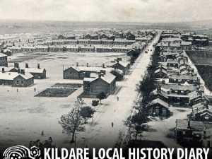 Curragh Local History Group - AGM @ Old Band Hall | Curragh Camp | County Kildare | Ireland