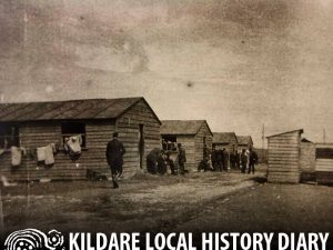 Internments on the Curragh @ Old Band Hall | Curragh Camp | County Kildare | Ireland