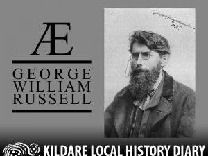 A.E. Russell @ Clane GAA | County Kildare | Ireland