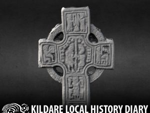 The High Crosses at Castledermot @ Clane GAA | County Kildare | Ireland
