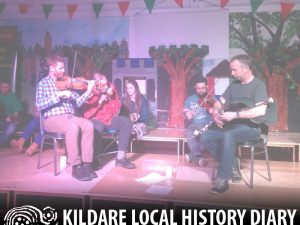 50 years of Naas Comhaltas - Their History and Music @ Town House Hotel | County Kildare | Ireland