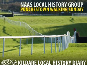 Walking Sunday @ Punchestown Racecourse | Naas | County Kildare | Ireland