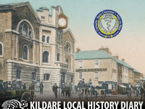 Chairs to Mayors - A History of Naas UDC @ Naas Town Hall | Naas | County Kildare | Ireland