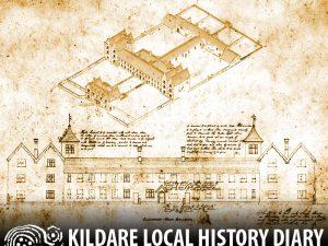 The Workhouse in Birr @ Clane GAA | County Kildare | Ireland