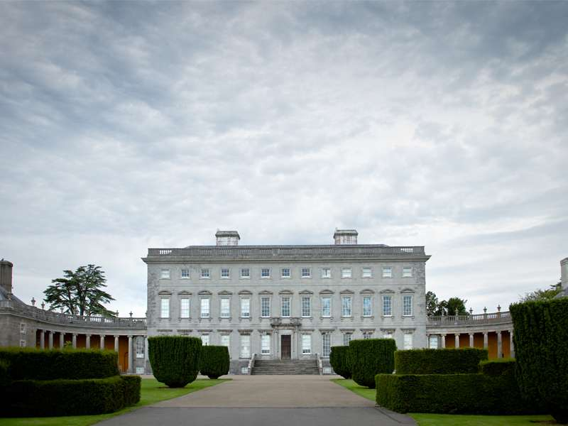 Castletown House - Image: Seán Sourke