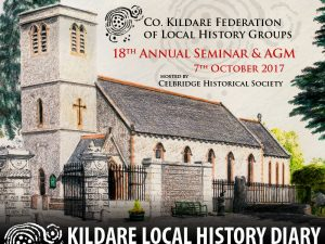 Kildare Federation of Local History Groups Seminar @ Castletown House | Celbridge | County Kildare | Ireland
