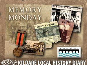 Kilcullen Memory Mondays @ Kilcullen Town Hall   Naas   County Kildare   Ireland