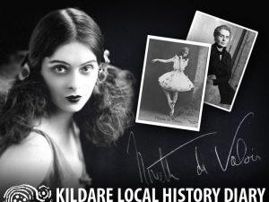 The Baltiboys Ballerina - Ninette de Valois @ Ballymore Resource Centre | County Kildare | Ireland