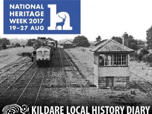 The Sallins to Tullow Railway @ Ballymore Community Centre | County Kildare | Ireland
