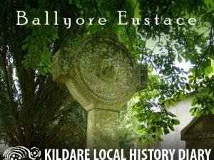 A guided walk through Ballymore Eustace @ Resource Centre | Ballymore Eustace | County Kildare | Ireland