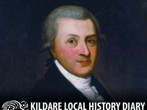 Arthur Guinness, Kildare roots and the building of Leixlip's Main St. @ Leixlip Library | Leixlip | County Kildare | Ireland