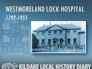 Too delicate a subject to touch: VD and the Westmoreland Lock Hospital @ Leixlip Library | Leixlip | County Kildare | Ireland