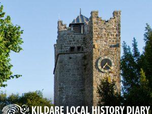 Walk n' Talk about Leixlip Town @ Leixlip Town Centre | Leixlip | County Kildare | Ireland