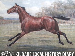 Horse Racing in Leixlip and Environs @ Leixlip Library | Leixlip | County Kildare | Ireland