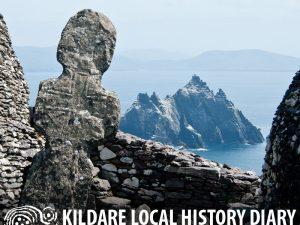 Monastic Ireland - Gift of the Nile @ Leixlip Library | Leixlip | County Kildare | Ireland