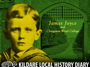 James Joyce and Clongowes Wood College @ The Coimin Centre